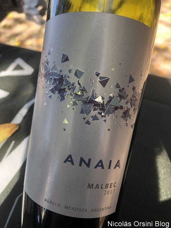 Anaia Malbec 2017