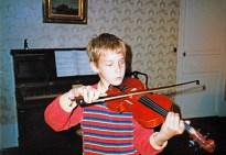 Nicolas Parent : Violon-Alto (1990)