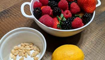 Fasting-mimicking diet (FMD) recipes | Caloric restriction