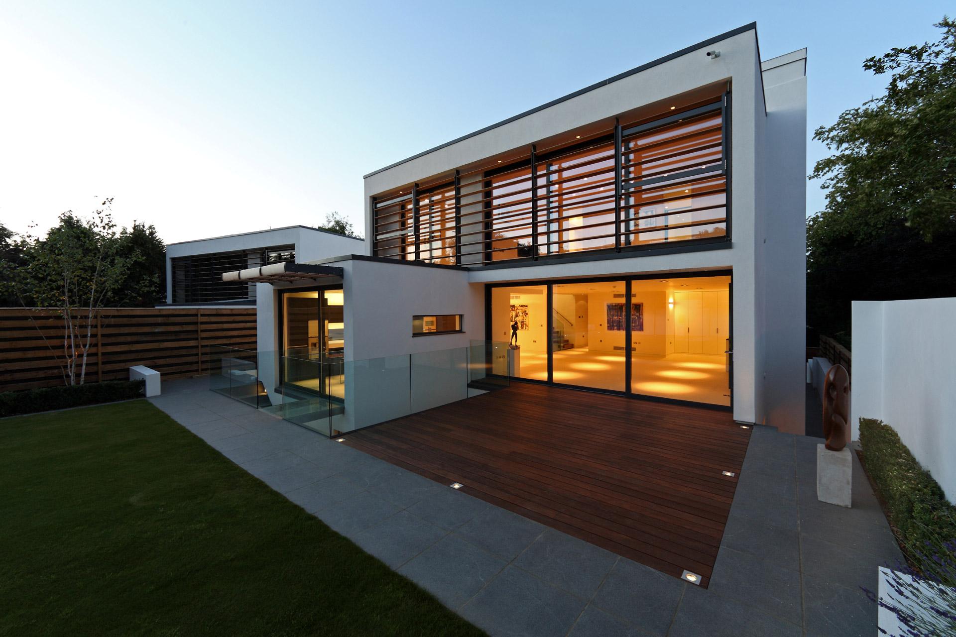 inspirational architect home design house floor ideas. Black Bedroom Furniture Sets. Home Design Ideas