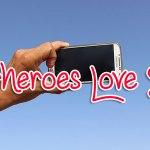 Festival of Drabbles 2015 - Superheroes Love Selfies