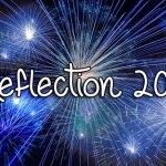 Reflection 2015