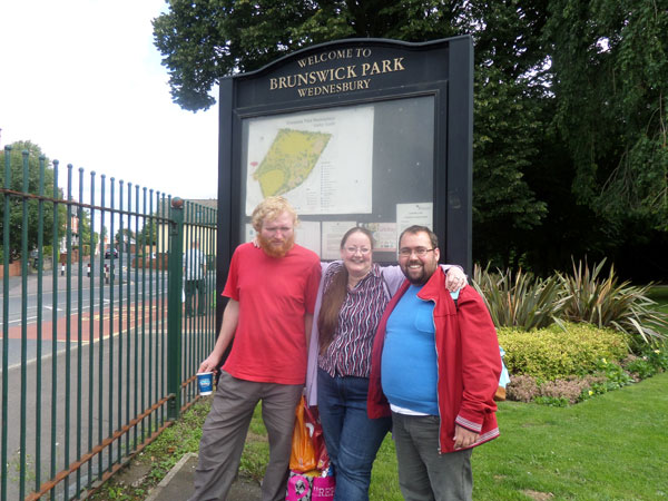 Brunswick Park 1