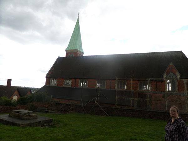 St Bartholomew's Church 19