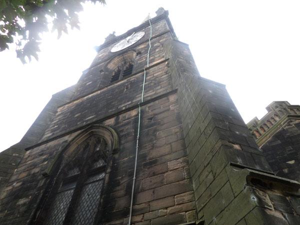 St Bartholomew's Church 9