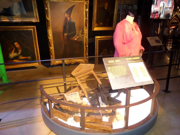 My Magical Harry Potter Studio Tour Adventure – Celebrating my 30th and Exploring the Forbidden Forest  - 9