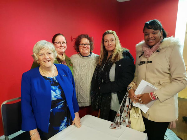 Wolverhampton Literature Festival - February 2019 - 2