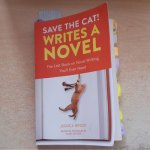 Book Review: Save the Cat! Writes a Novel