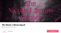 The Nicole J. Simms Squad