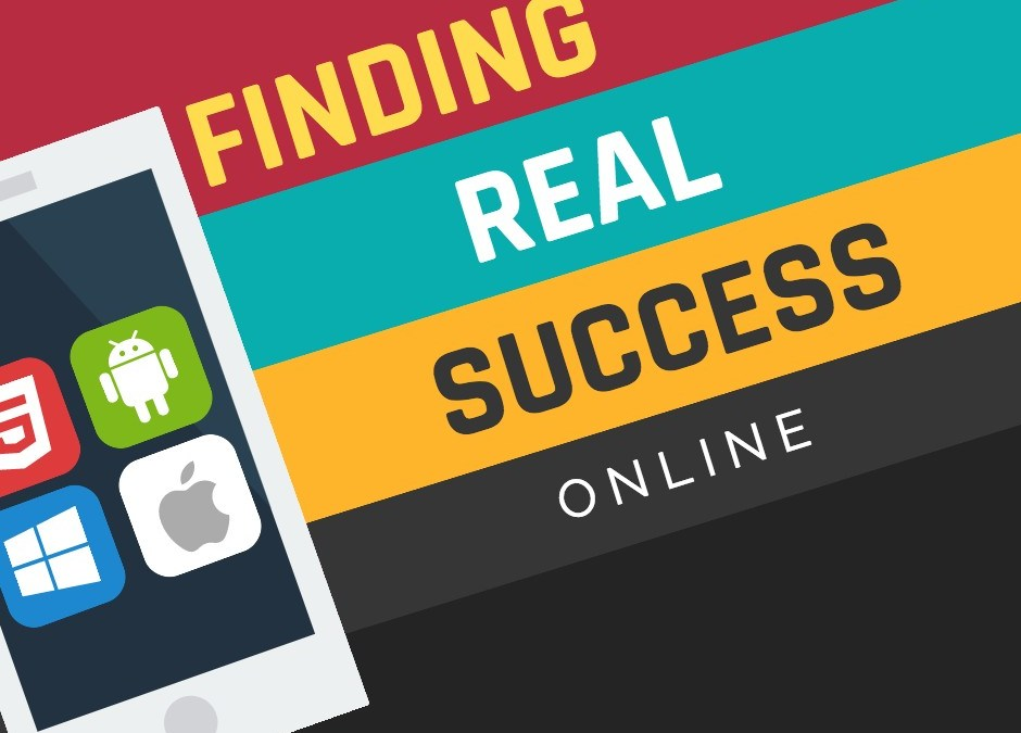 Finding Real Success