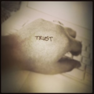 trust #oneword365