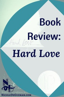 Book Review Hard Love
