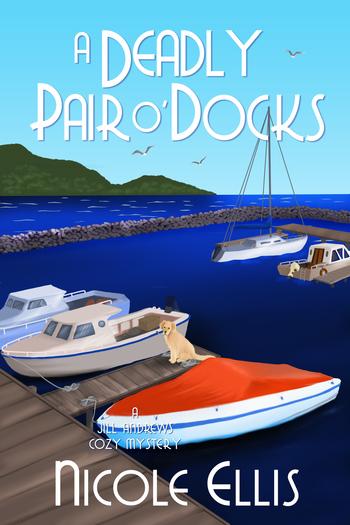 A Deadly Pair O'Docks