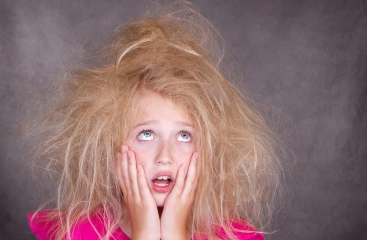 Top 10 Hair Care Mistakes Nicole Hudson