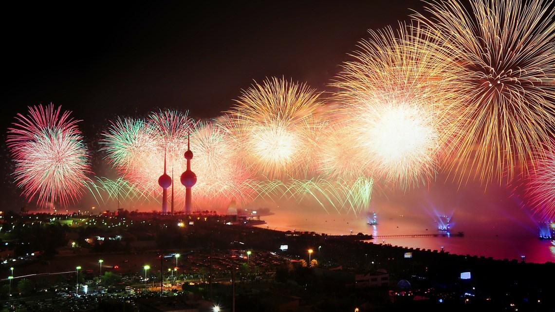 Neujahrsvorsätze: Was ich im neuen Jahr anders machen werde