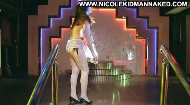 Juliet Reeves Nude Sexy Scene Angry Fishnet Shirt Panties