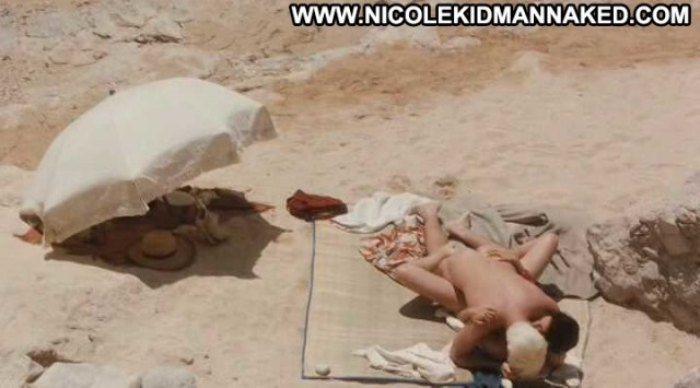 Caterina Murino Hemingway S Garden Of Eden Sex Celebrity Nude Scene