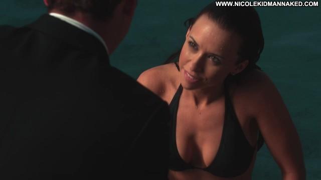 Lacey Chabert Nude Sexy Scene Imaginary Friend Nude Scene