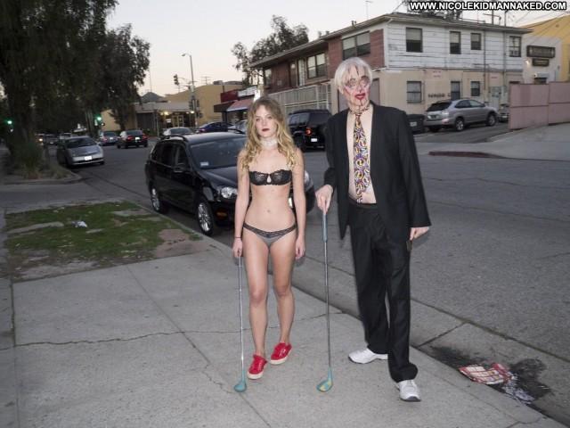 Chelsea Schuchman Brad Elterman Photoshoot Celebrity Posing Hot Sexy