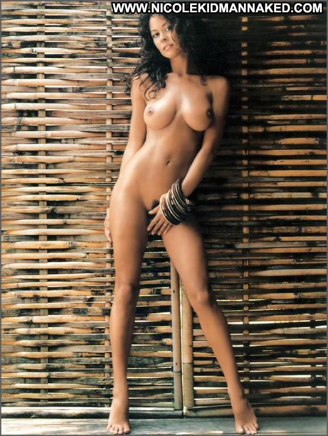 Brooke Burke Toast Of London Beautiful Celebrity Posing Hot Babe Doll