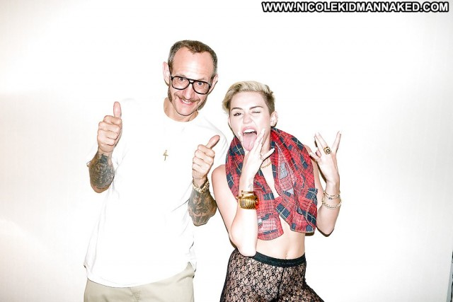 Terry Richardson Pictures Celebrity