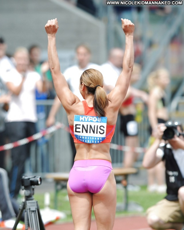 Jessica Ennis Celebrity Posing Hot Gorgeous Actress Doll Beautiful