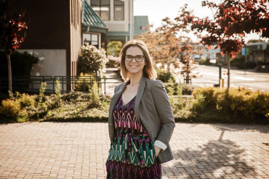 Nicole Kieley for Mount Pearl City Council