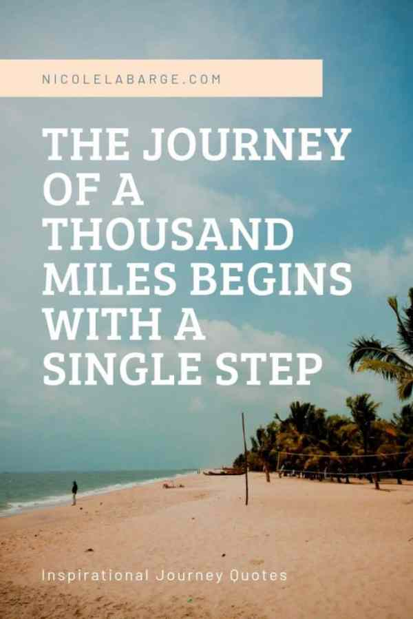 50+ Secret Journey Quotes – Journey of life quotes ...