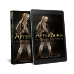 AfterBurn Reclaiming the Throne, Kindle version, epub version, Nicole MacDonald