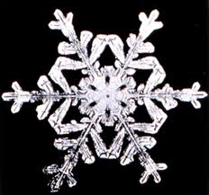 Thursday is writing tips! The snowflake method