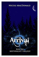 Tueday's Riddle! Win a FREE e-copy of The Arrival