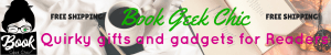 Why Book Geek Chic – what about writing??