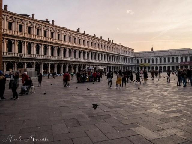 Piazza San Marco - Nicole Maranta