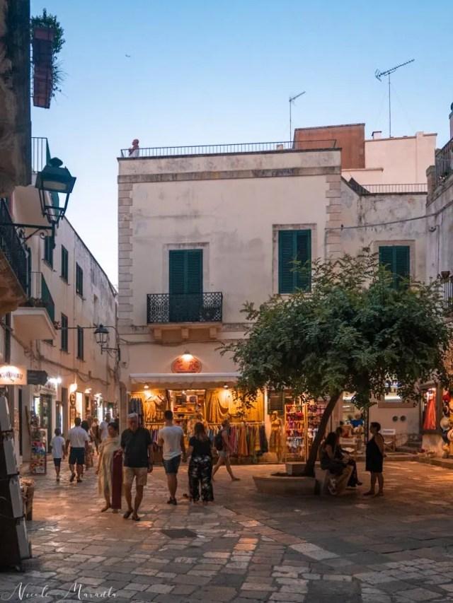 Dentro le mura, Otranto - Nicole Maranta