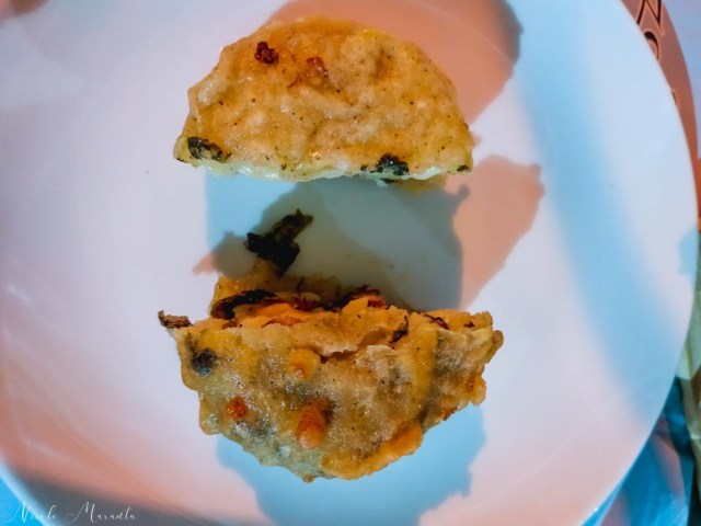 Frittatina di Pasta - Nicole Maranta