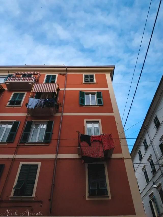Colori a La Spezia - Nicole Maranta