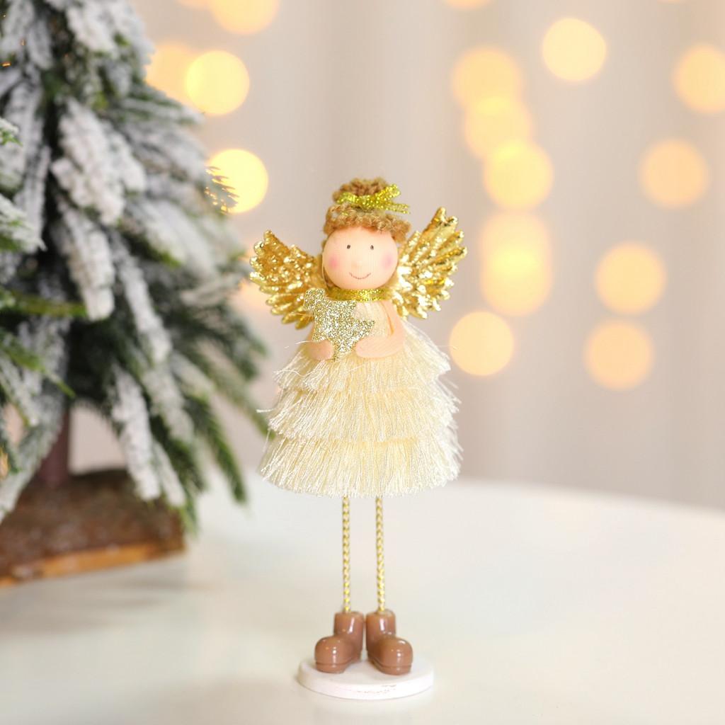 Angel doll Christmas Decor