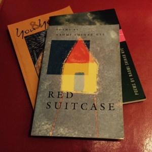 Naomi Nye Books