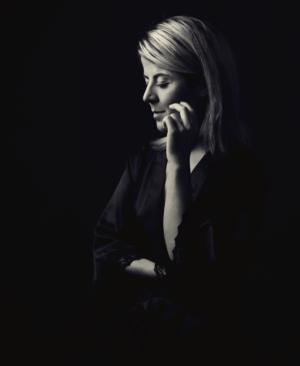 ritratto fotografa Milano