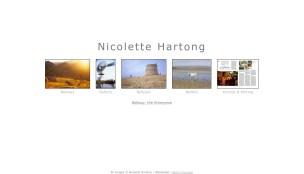14 Nicolette Hartong
