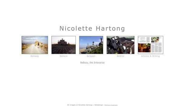 16 Nicolette Hartong