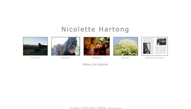 17 Nicolette Hartong