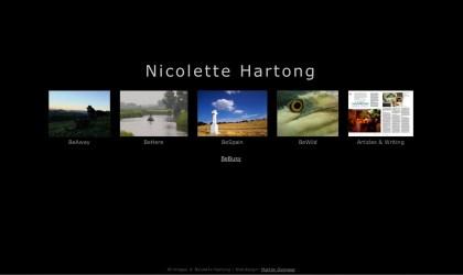 25 Nicolette Hartong