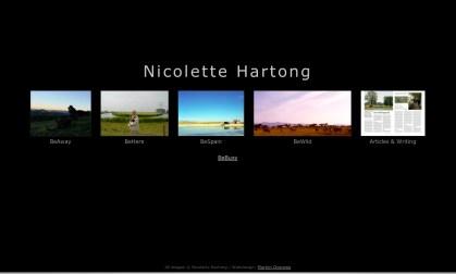 27 Nicolette Hartong
