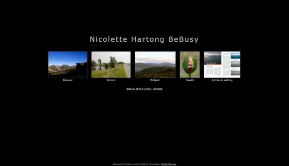 43 Nicolette Hartong