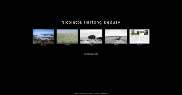 46 Nicolette Hartong