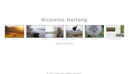 5 Nicolette Hartong