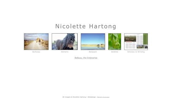 7 Nicolette Hartong