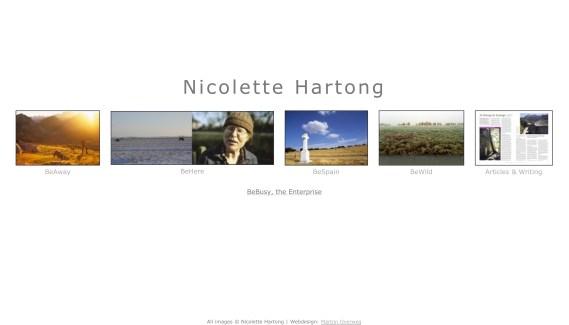 8 Nicolette Hartong