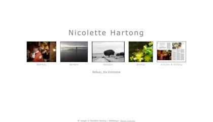 9 Nicolette Hartong